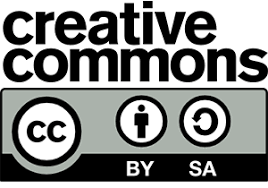 Creative Commons By-SA