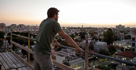 Festival Seret: Abran paso al cine de Israel