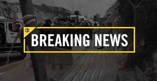 Dos muertos y dos heridos en atentado en el West Bank