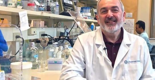 El científico Dr. Adrián Krainer recibirá Honoris Causa de la Universidad de TA