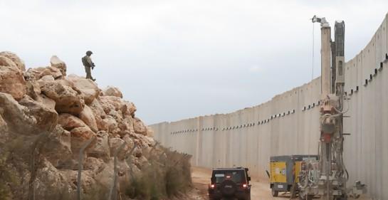 Israel halla nuevo túnel de Hizbala en el norte
