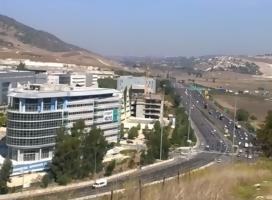 El centro alternativo de alta tecnología de Israel y  la innovación médica