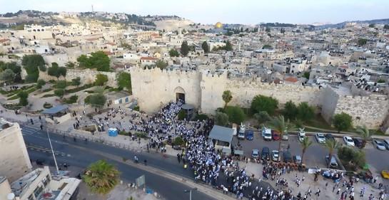 Australia reconoce parte de Jerusalem como capital de Israel