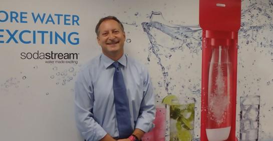 La compañía israelí Sodastream instalará sucursal en Gaza