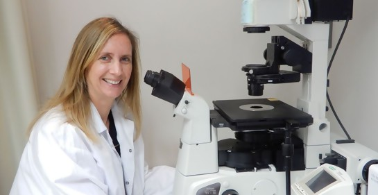 Científica uruguaya-israelí busca cura a violento cáncer cerebral