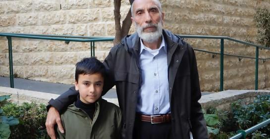 Pide ayuda para su hija torturada por la Autoridad Palestina