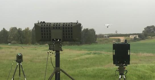 Lidiando con la amenaza de los drones