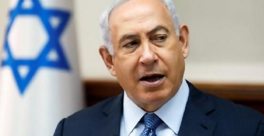 Comunicado especial de Juan Guaidó agradeciendo a Netanyahu