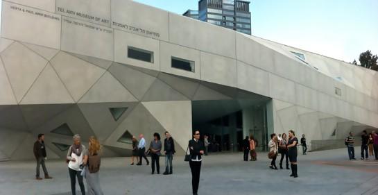 6 exposiciones en museos israelíes para no perderse