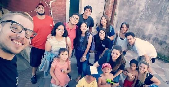 Vale la pena conocerlos: Embajadores del Proyecto Shoá