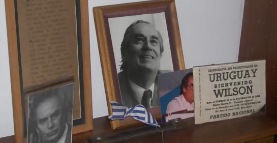 Wilson Ferreira Aldunate 1919 – 28 de enero – 2019