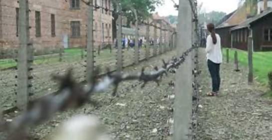 10 películas sobre el Holocausto