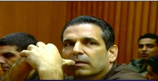 Ex ministro israelí confesó haber espiado a favor de Irán y servirá 11 años en prisión.