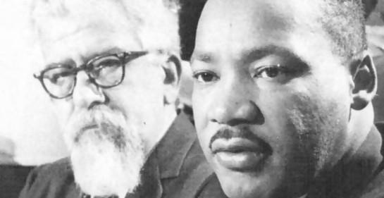 Recordando a Martin Luther King en el 90° aniversario de su nacimiento.