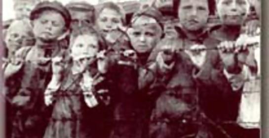 Partida hacia Auschwitz