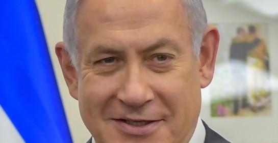 Netanyahu imputado por soborno y fraude