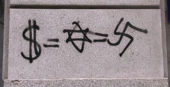 Malditos judíos
