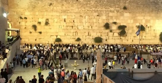 Basta de eufemismos, antisionismo es antisemitismo