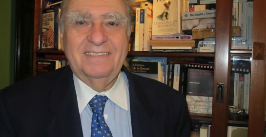 El ex Presidente Sanguinetti, sobre el asesinato de David Fremd