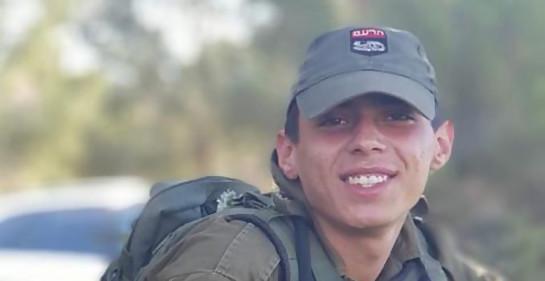 El soldado israelí gravemente herido en atentado, ya no corre peligro de muerte.