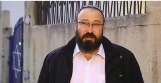 Falleció el rabino Ahiad Ettinger herido en el atentado