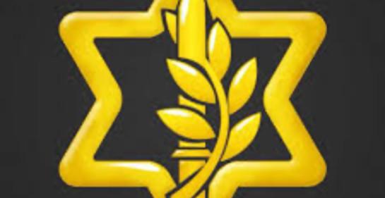 Tres soldados a prisión por golpear palestinos