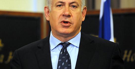 La campaña de Likud