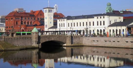 Suecia enseñando el Holocausto a jóvenes refugiados