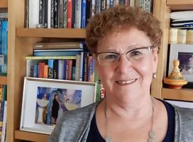 Miriam Peretz, una mujer ejemplar.