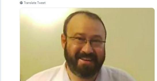 Una misteriosa cuenta de Twitter desde Irán se solidariza con Israel