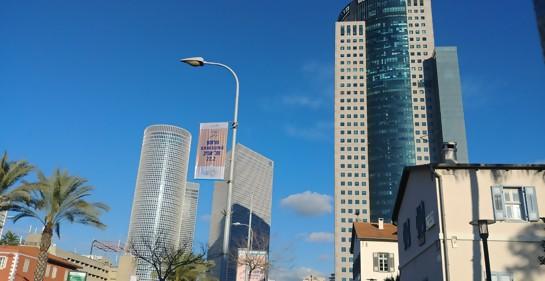 Tel Aviv: la décima ciudad más cara del mundo