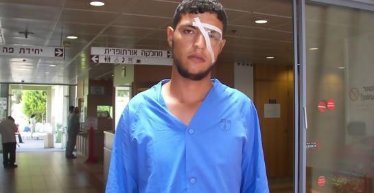Testimonios de palestinos heridos por la violencia de Hamas.