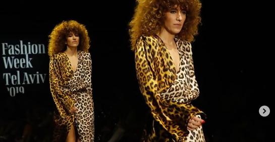 La semana de la moda en Tel Aviv