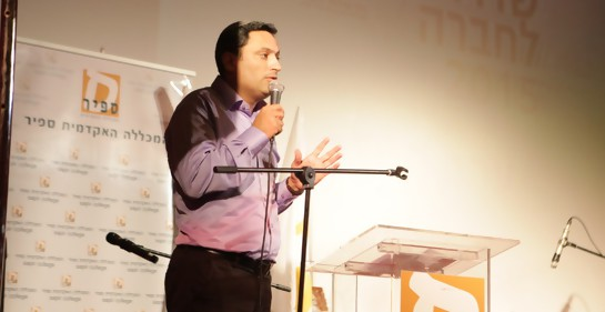 Alcalde de Sderot al líder de Hamas en árabe: Usted perdió