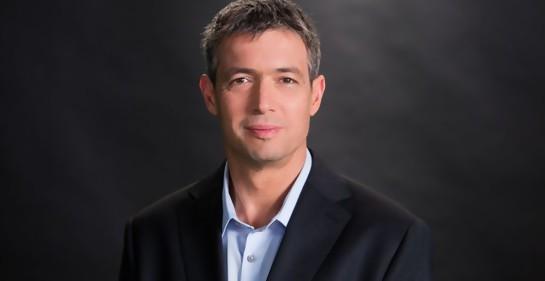 Yoaz Hendel, candidato en lista Kajol Lavan, Israel