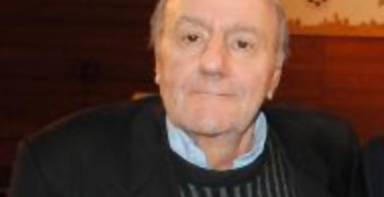 Un gran dirigente comunitaro judeo uruguayo, Mauricio Oberlander