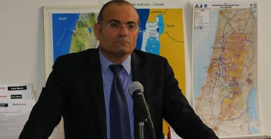 Profesor Uzi Rabi, Director del Centro Moshe Dayan para el estudio de Medio Oriente y Africa en la Universidad de Tel Aviv