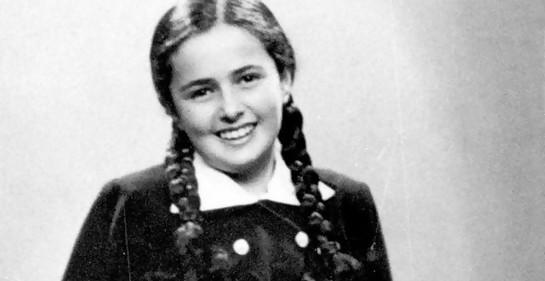 ¿Qué hubiera pasado si una chica durante el Holocausto hubiera tenido Instagram?