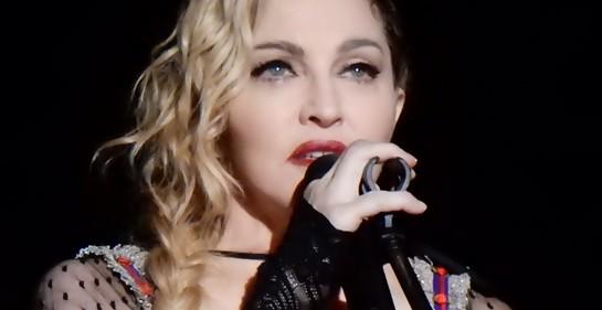 Madonna en Eurovision