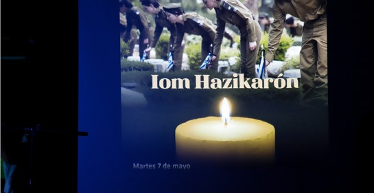 Iom Hazikaron 2019