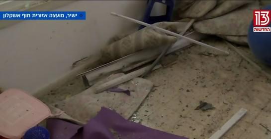 Consecuencias de la escalada de Hamás en el Sur