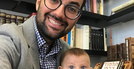 Podcast del Rabino Uriel Romano: Pi Elef