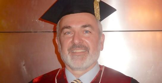 Científico uruguayo galardonado en Universidad de Tel Aviv