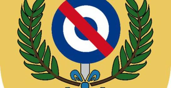 El gobierno uruguayo entrega sus distintivos  y pabellones al contingente  de paz que parte hacia el Golan