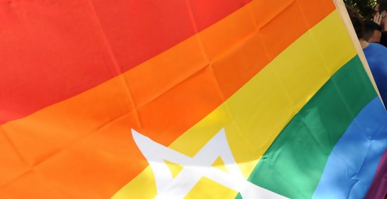 Parlamento de Israel aprueba medida a favor de los diputados con parejas del mismo sexo.