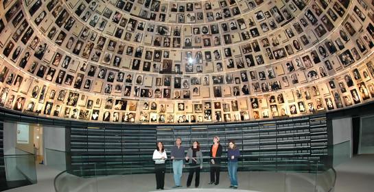 Un cuarto de los sobrevivientes del holocausto  en Israel vive en la pobreza