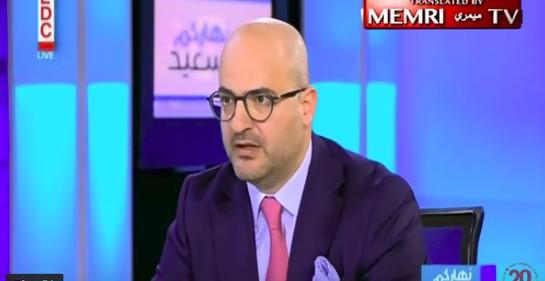 Periodista libanés responsabiliza a Jihad Islámico y Hamas por reciente escalada