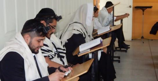 Dominando el hebreo como lengua sacra, no para ir al almacén