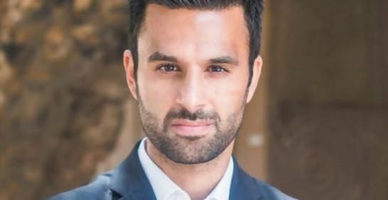 Yoseph Haddad, fundador de la asociación