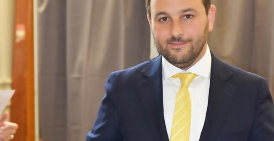El primer belga haredí  en el Parlamento belga